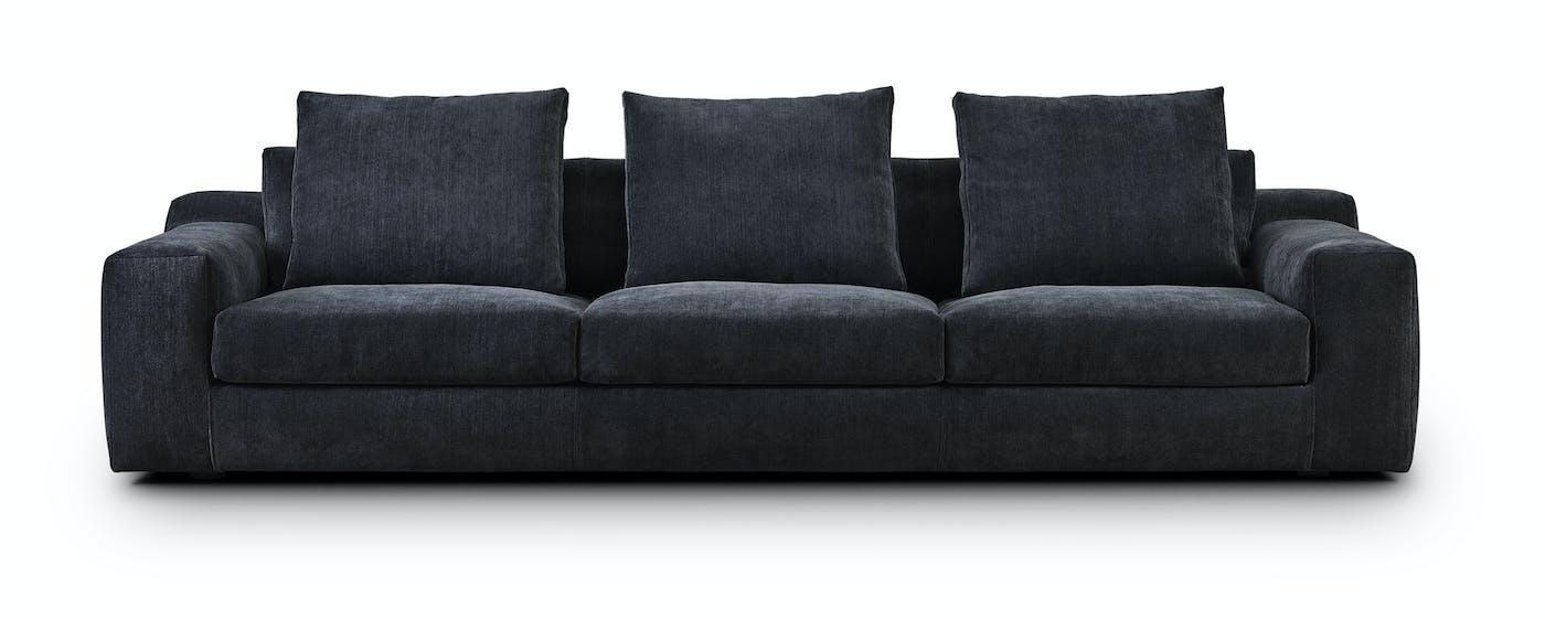 Aton sofa 285x109 cm Soft 16 1 86441