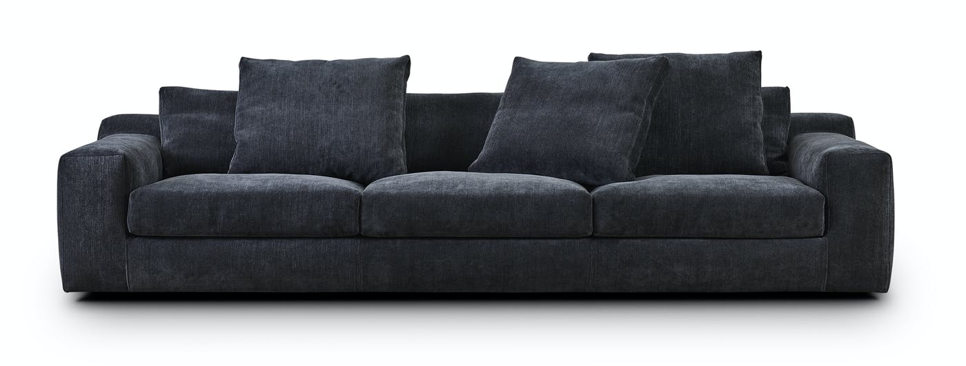 Aton sofa 285x109 cm Soft 16 2 86440