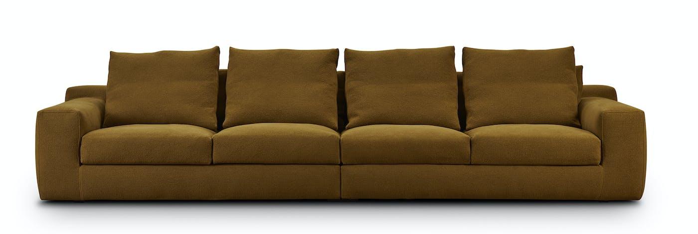 Aton sofa 326x109 cm Wave 38 1 86492