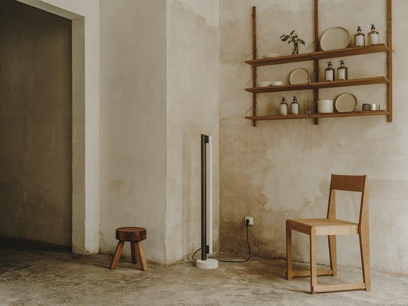 Frama Studio Store Barcelona Alblanc 6128