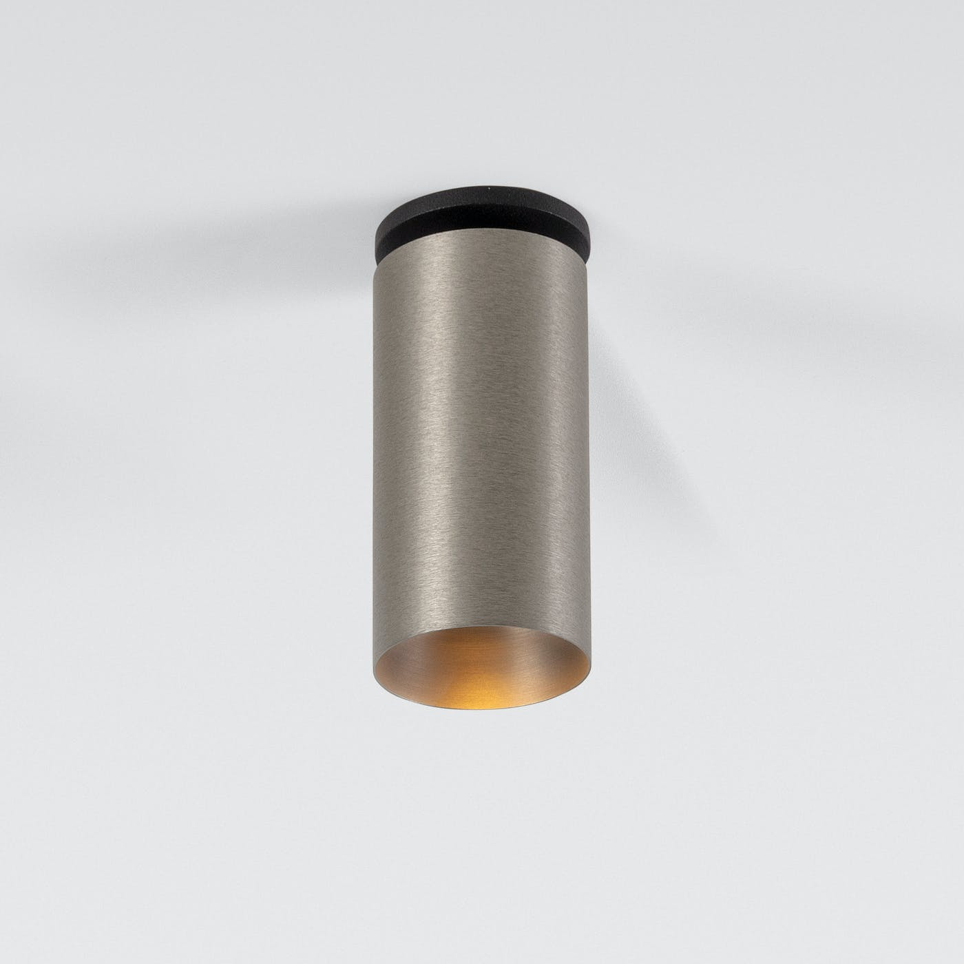 MODUPOINT RECESSED BLSTR MINUDE JACK SILVERBRONZE SQUARE