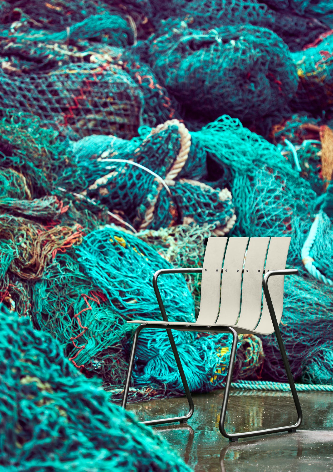 Mater Campaign19 Ocean Chair 01