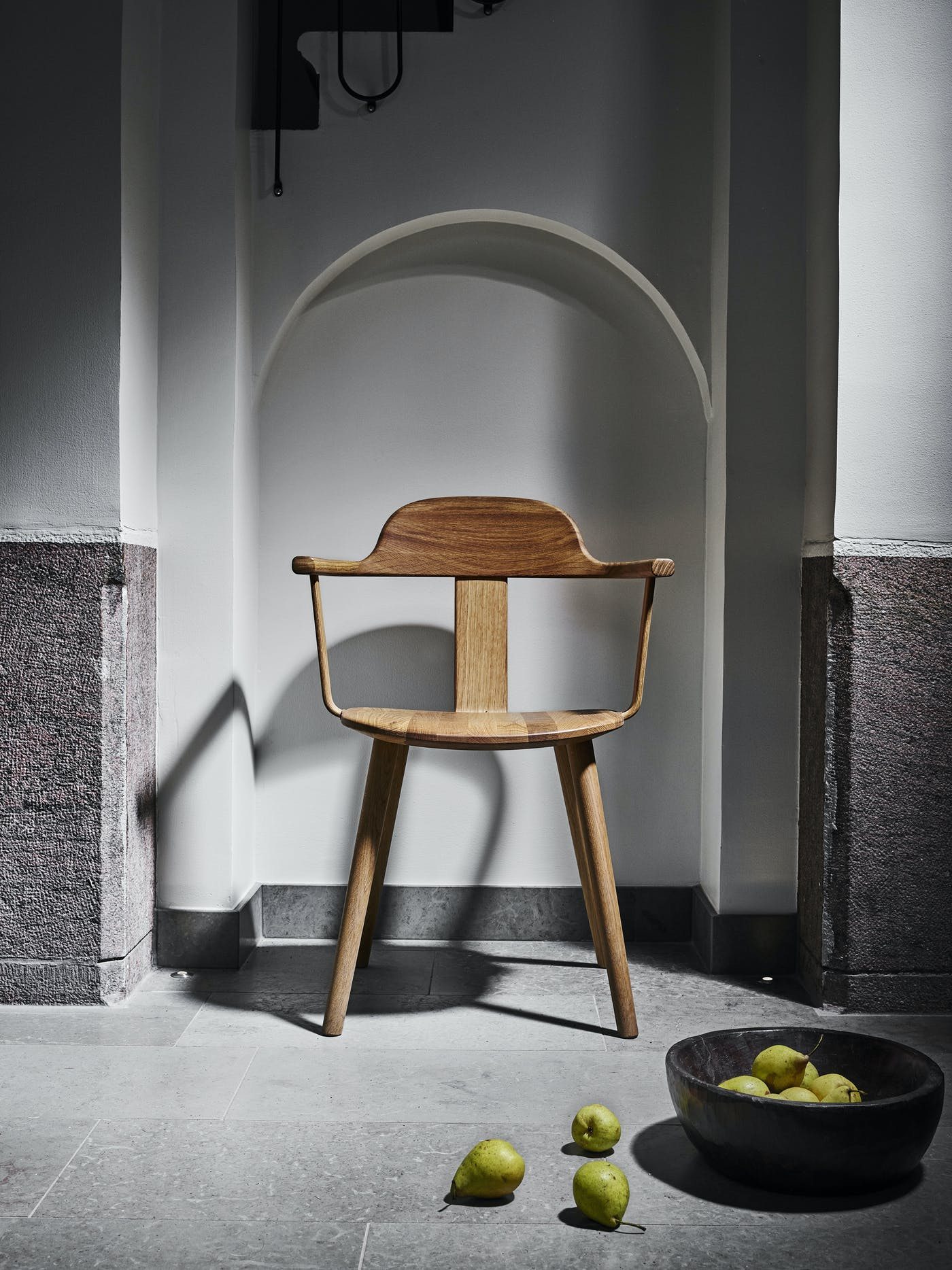 Stolab Chair Sture armchair gallery picture 01