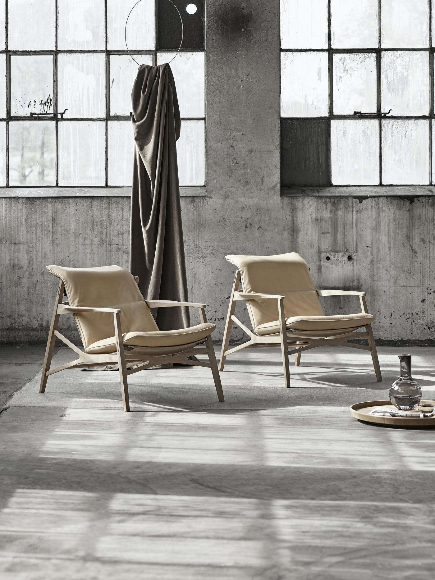 Stolab Easychair Link gallery picture 01