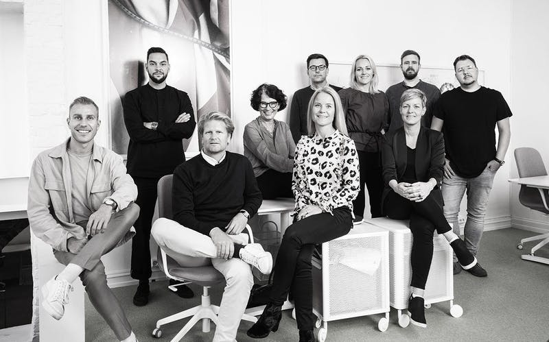 Designers' Saturday styret 2020